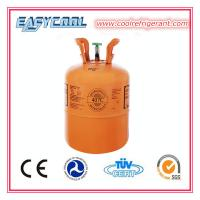 Quality 11.3kg/25lb Refrigerant Gas R407C Disposable Cylinder For Sale for sale