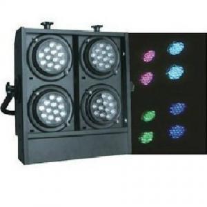 Quality LED Effects Lighting 4 Eyes Blinder Light For Nightclub Lighting for sale