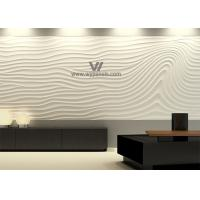 China 3D Wall Panels in Restaurant Background Wall WY-218 on sale
