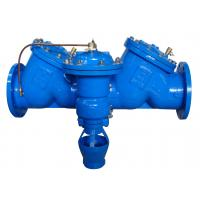 Quality Professional  Safety Backflow Preventer High Strength Long Life Span for sale