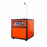 2000 Degrees Electric Automatic Gold Melting Induction Furnace for sale