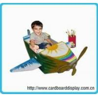 China Cardboard Toy for Kids on sale
