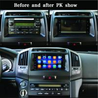 Quality 2 Din Car Stereo Multimedia Player System Car Media Player Bluetooth For Toyata for sale