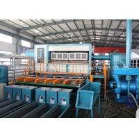 China Professional Paper Pulp Egg Tray Machine High Capacity 6000pcs/Hr on sale