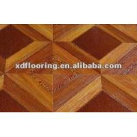 Quality HDF core 8mm 12mm ac3 ac4 parquet laminate flooring for sale