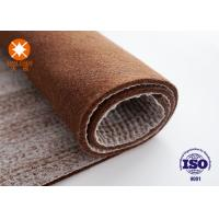 Quality Needle Punched Polyester Non Woven Speak Felt Nonwoven In Stock Eco - friendly for sale