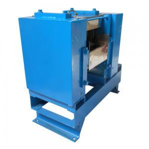 China 3 Roller Cold Sugar Cane Juice Press Machine Sugar Cane Extractor Anti - Rust on sale