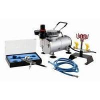 Quality Mini Air Compressor with Airbrush Kit for sale