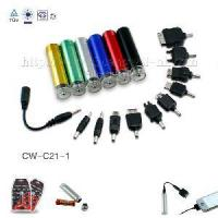 Quality AA Battery Phone Charger for sale