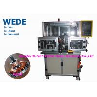 Quality Automotive Armature Winding Machine For Power Tool 3-15mm Shaft Diameter for sale