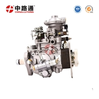 Quality Cummins 4bt Ve Injection Pump 0 460 424 326 for Sale for sale