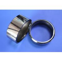 China Non Standard Tungsten Carbide Sleeve With High Precision Machining on sale