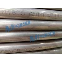 Quality Alloy 825 0.5'' * 0.049'' *4200m Nickel Alloy Welded Coiled Tubing for sale