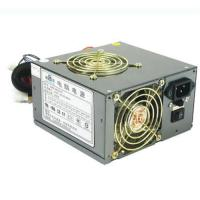 Quality 400W Computer power supply with fans for sale