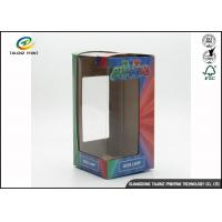 Quality Gloss Lamination Color Printed Corrugated Packaging Box For Electronics Product for sale