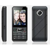 China C18 Super Slim Dual Model Touch Screen CDMA GSM Cell Phones on sale