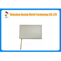Quality Custom 10.1 Inch Resistive Touch Panel High Sensitivity For Medical Machine for sale