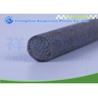 Quality Waterproof Foam Backing Rod Gray Color 7/8 Inch Diameter For Expansion Joint Repair for sale