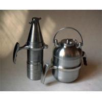 Quality Industry Application Tungsten Heavy Alloy , Customized Nuclear Medical Radiation Shield for sale