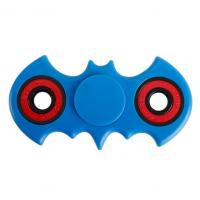 China Bat Spinnings Tops Triangle Fidgets Spinner American EDC Hand Spinners on sale