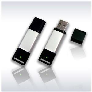 Metal Custom Imprinted USB Drives