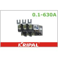 Quality AC 3 Phase ls Thermal Overload Relay , 100A 125A Contactor Relay for sale