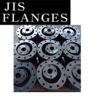 Quality JIS B2220 flanges - pressure rating 5K sheet 2 for sale