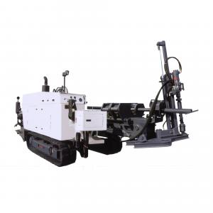 China Piping Construction 97KW Horizontal Directional Drilling Rig on sale