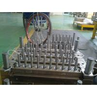 pp preform mould with hot runner