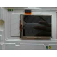 Quality Hard Coating Surface Samsung Lcd Display Panel A-Si TFT-LCD 3.5 Inch LTP350QV-E06 for sale