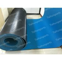 PE Foam Artificial Grass Shock Pads For Football UV Resistance FIFA Approved