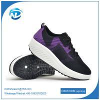 Quality factory price cheap shoes Women Running Sport Shoes Casual Shoe for sale