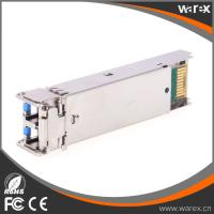 China 10G SFP CWDM Optical Transceiver Module SFP+ 80km With High Quality on sale