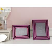 Quality Fashionable Glass Mirror Photo Frame Home Deco Different Size Available for sale