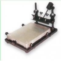 Quality Economical PCB assembly manual screen printer for sale