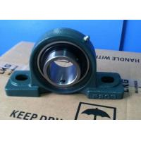 Quality High Speed Link Belt Pillow block bearing UCP208 With Cast Steel Huosing for sale