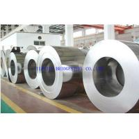 Quality DX56D + Z Hot Dipped Galvanized Steel Coil , Construction GI Steel Coil for sale