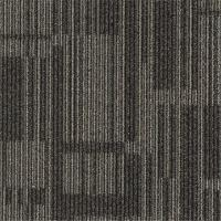 Quality Hot sale loop pile carpet tiles for office or other indoor spaces PP material for sale