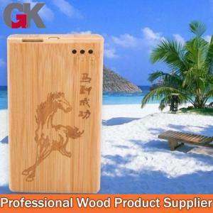 4000mah portable mobile power bank charger