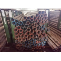 Quality EN ASTM A312 TP316L Stainless Steel Welded Pipe for sale