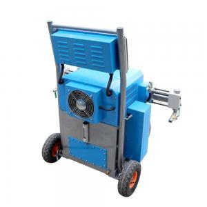 Quality low pressure spray foam machine Closed cell polyurethane spray foam insulation foam machinery for sale