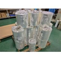Quality Moisture Proof Transparent Glass Protective Film Multiple Extrusion Processing for sale