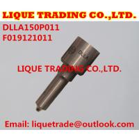 Quality Fuel Injector Nozzle DLLA150P011 / 0 433 171 150 / 0433171150 for sale