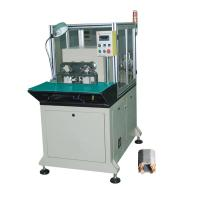 China Fan Motor Stator Winding Machine With Fully Automatic ODM on sale