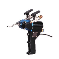 Quality Maximum Working Pressuer Is 35 Mpa And Output Flow Is 1-12kg/Min , Electric Control Spray Gun for sale