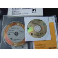 Quality 25 Clients Win Server 2008 R2 Enterprise 64 Bit DVD With 1 Year Warranty for sale