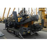 China Engineering Machinery Horizontal Directional Drilling Rigs on sale