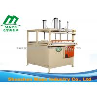Buy cheap Vacuum Pillow Packing Machine Press Board Size 1400 * 800mm Weight 200kg from wholesalers