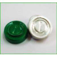 China Aluminum Caps/Aluminum tear off caps for medicine bottle on sale