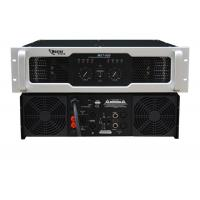 Quality MST-950, analogue, 2-channel, Class H, 2x950W @ 8Ω, fixed with high quality components. Excellent sound quality and high for sale